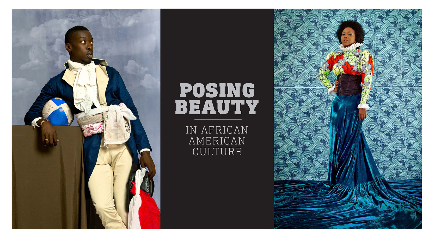 Posing Beauty In African American Culture College Of Arts Humanities University Of Maryland