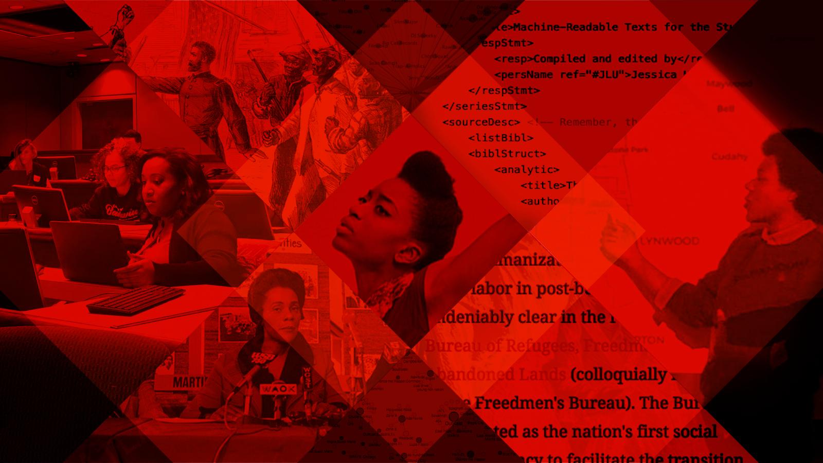 Mellon Foundation Awards $2M to Advance Black Studies and
