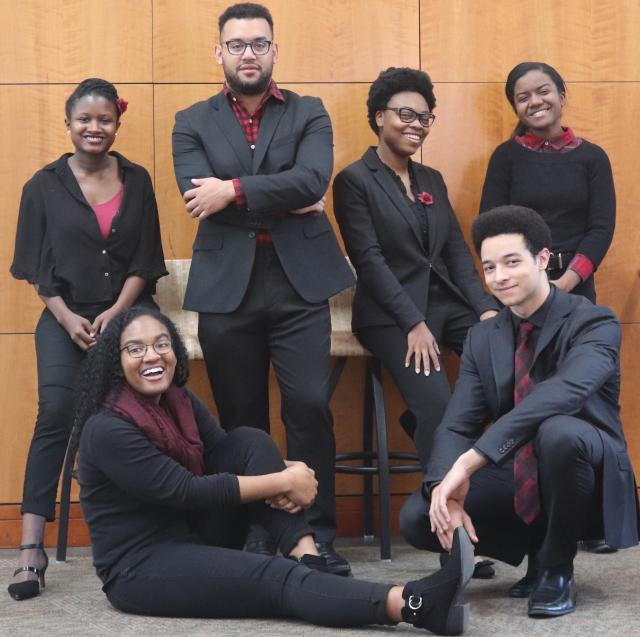 Voices Unheard | College of Arts & Humanities, University of Maryland